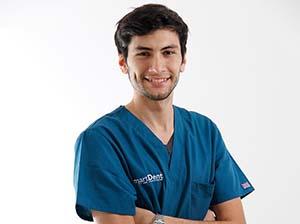Dr. David Torres I.