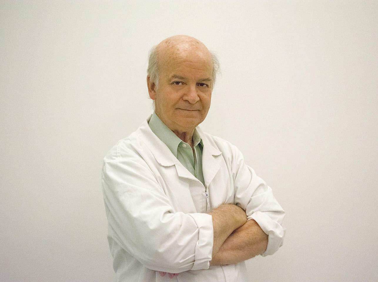 Dr. Gonzalo Gigoux