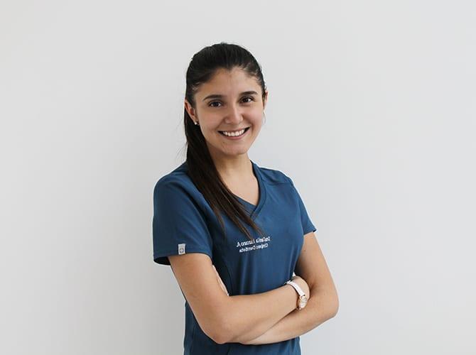 Dra. Camila Lazcano