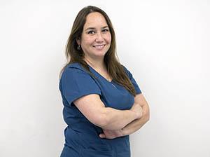 Dra. Muriel Rivas