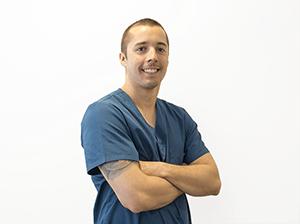 Dr. Tomás Valeri