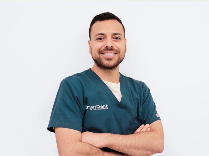 Dr. Jorge Arriagada