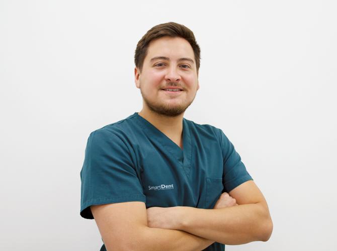 Dr. Javier Koller