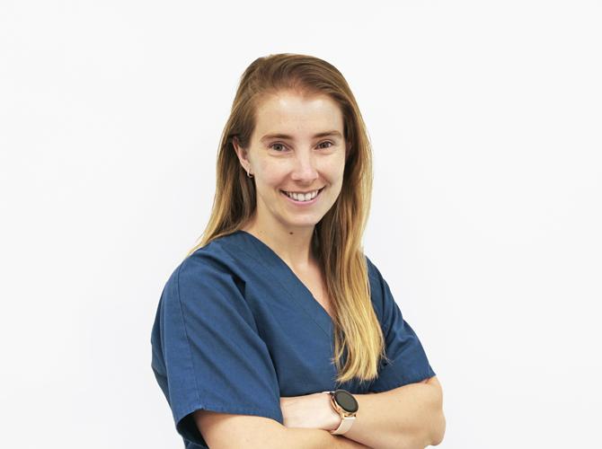 Dra Magdalena Rolando