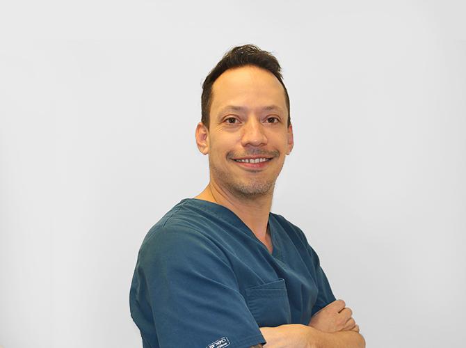 Dr. Andrés Astudillo