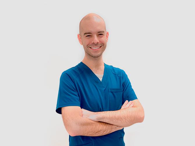 Dr. Matias Miquel