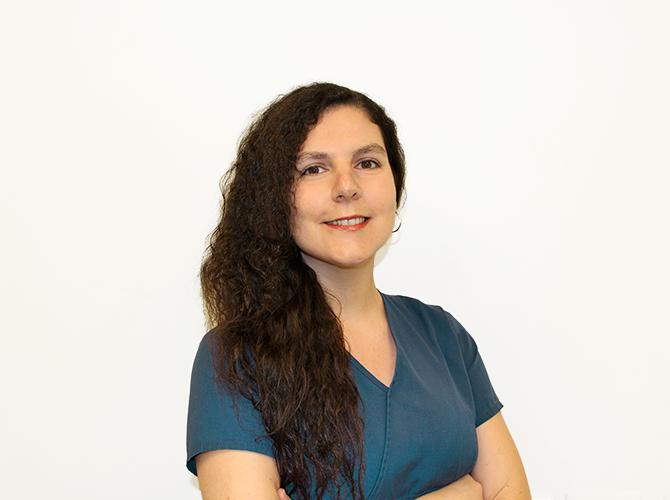 Dra. Camila Burich