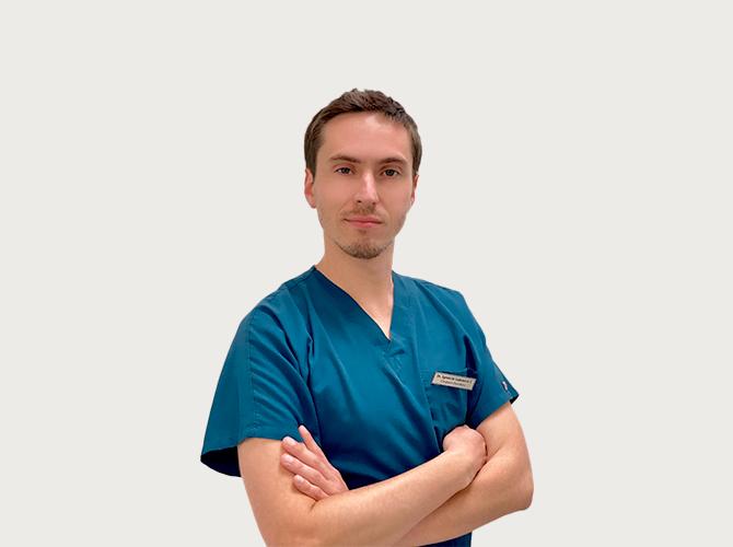 Dr. Ignacio Labarca