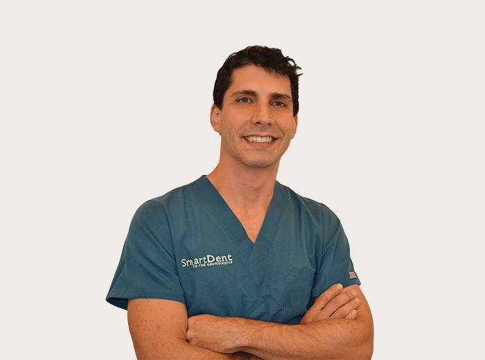 Dr. Jorge Magariños